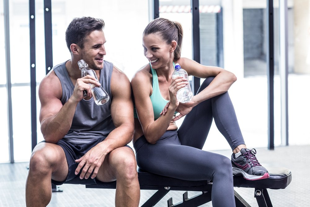 5 Reason Why Working Out Together Should Be A Relationship Goal